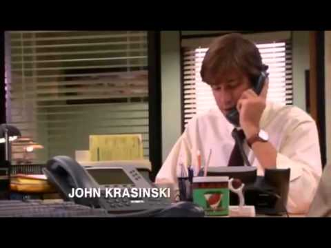 THE OFFICE THEME TAB (ver 2) by Misc Television/Jay Ferguson
