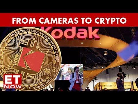 Kodak coin cryptocurrency price