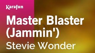 Karaoke Master Blaster (Jammin