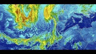 Hurrikan Ophelia: Wirbelsturm löst auf Irland Alarmstufe Rot aus