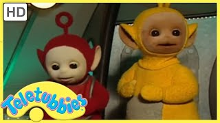 ★Teletubbies 1 Hour Compilation ★ English Episodes ★ Professions Pack Compilation ★ Full Episode