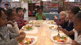 Healthy eating at school, From YouTubeVideos