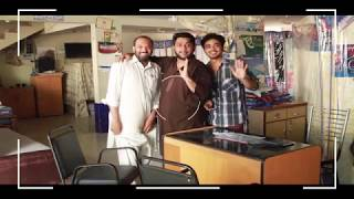 New Furniture Prank   By Ahmed Khan In   P4 Pakao   2018