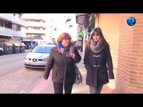 40 años de enfermera de barrio en Carabanchel