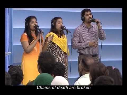AFT Songs (Official Video) - The shout of El Shaddai Victory in the camp