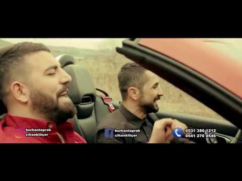 Burhan Toprak & Cihan Kılıçer - xwezika - 2018