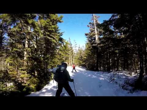 MT. Washington Tuckerman Ravine New Hampshire