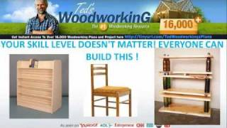 Woodwork Plans And Projects (woodworking Bench Plan)