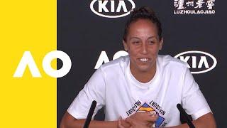 Madison Keys press conference (3R)   Australian Open 2019