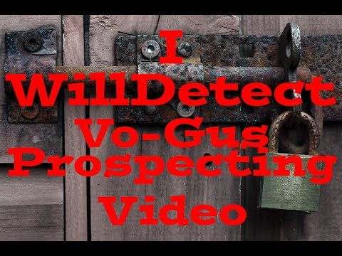 "A response to Chis at Vo-Gus Prospecting's ""Intro to Lockpicking."""