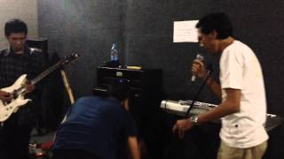 [ Swingingfriends BDG ] Mocca - Lucky Man ( cover )