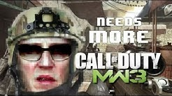 Christopher Walkenthrough - Call of Duty Modern Warfare 3
