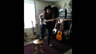Cowboy Dave 4 Video
