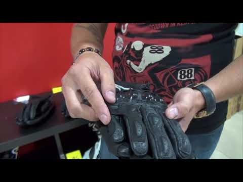 Если мотоперчатки - то только Alpinestars! На любую руку и под любые задачи!