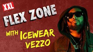 Icewear Vezzo Freestyle - Flex Zone