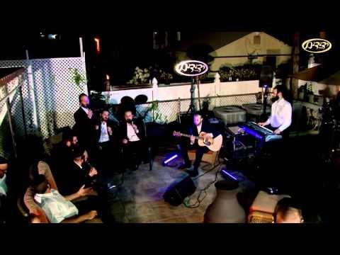 Menchem Moskowitz and Yedidim Choir, Nigun Hastureh   ניגון הסתרה מנחם מושקוביץ ומקהלת ידידים