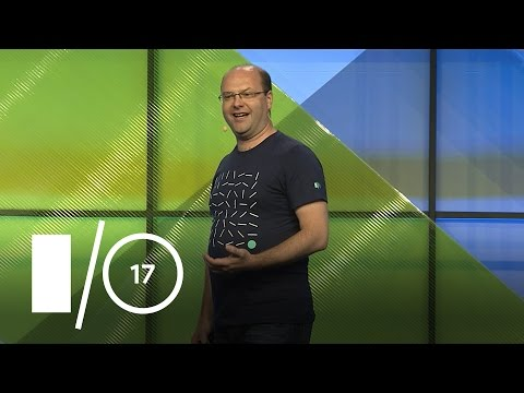 How to Enable Contextual App Experiences (Google I/O '17)