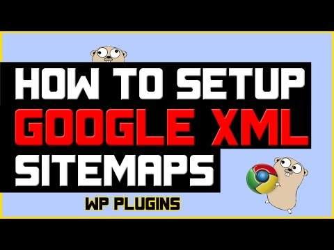 How to Setup Google XML Sitemaps - Complete Tutorial