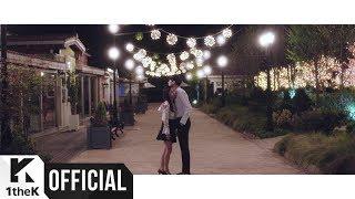 [Teaser] Eric Nam(에릭남), CHEEZE(치즈) _ Perhaps Love(사랑인가요)(Prod.By 박근태)