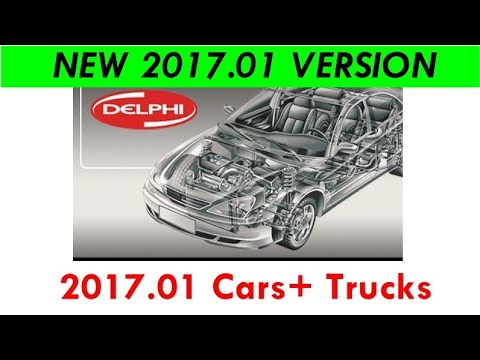 How To Install Delphi 2017 Software.