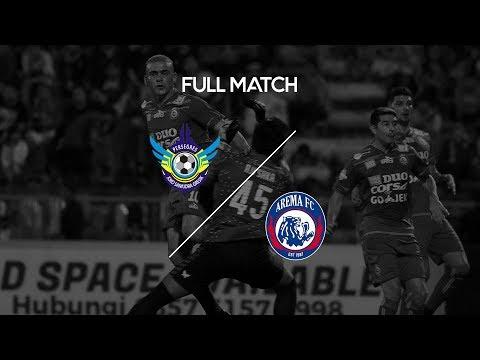 [Full Match] Persegres Gresik United vs Arema FC