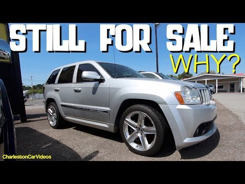 this-2006-srt8-jeep-grand-cherokee-just-won't-sell?!?-price-$16,900