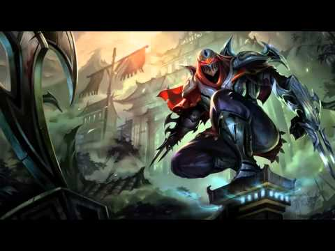 Best Songs for Play League of Legends Nightcore #4