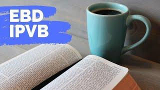 EBD - O que é uma igreja saudável? - Recapitulação e dúvidas