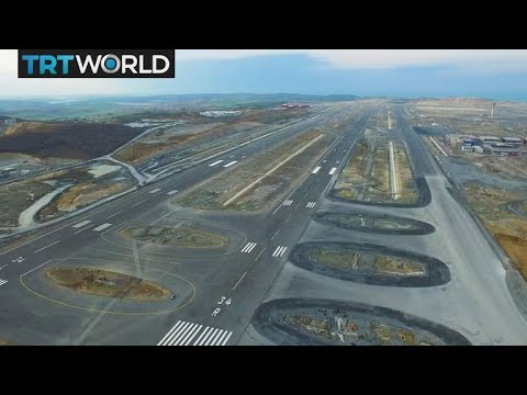 World's largest airports are reaching their capacity | Money Talks