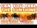 Sonic R: Can You Feel The Sunshine? [SquigglyDigg & DHeusta]