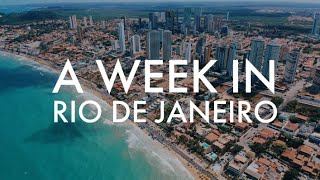 A Week in Brazil | Things to do in Rio de Janeiro