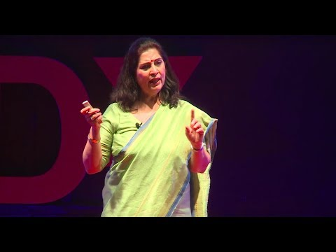 Educating India's daughters to be free and equal | Dr. Urvashi Sahni | TED