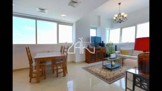 Ocean Scape Furnished 2 Bedroom Apartment - Shams Abu Dhabi - Al Reem Island, Abu Dhabi, UAE
