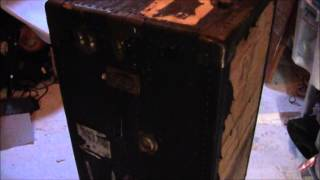 Sounds From The Steamer Trunk