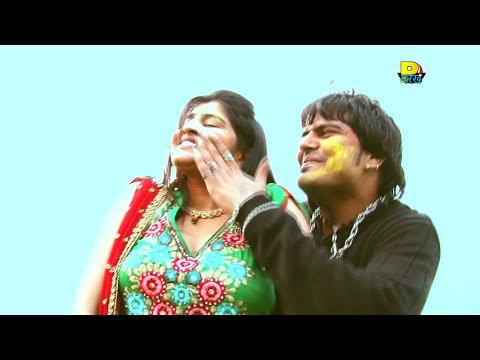 Haryanvi Songs - Holi Phag Khelungi by Janu Rakhi - Haryanvi Holi Songs - Official Songs