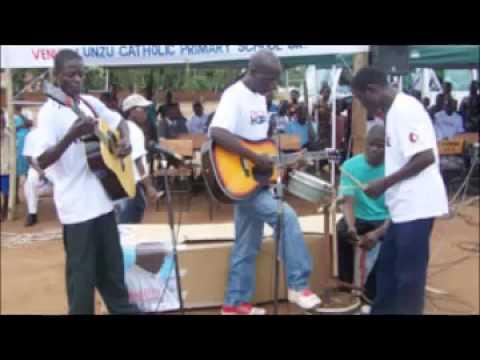 Fumbi Jazz Band - Mufera Khunkha Achimwene