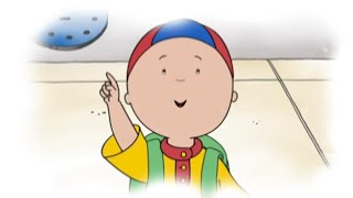 Caillou Full Episode | Caillou and Rosie