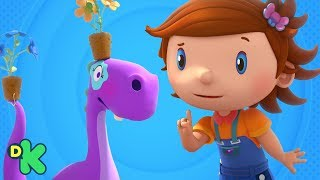 Ensinamentos com Helen   Escola de Brinquedos   Discovery Kids Brasil