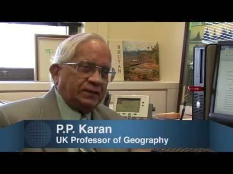 UK Geography Professor Discusses Changes in Internationalization over Time