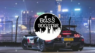 4 Men Down [BASS BOOSTED] Millind Gaba (Music MG) | Speed Records | BASS BOOSTER.