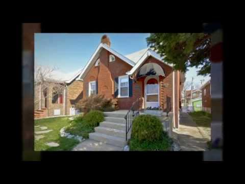 SOLD! 5627 Rhodes Ave, St. Louis, MO 63109