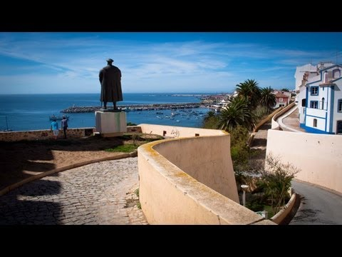 Best of Sines, Portugal: coastal town top sights