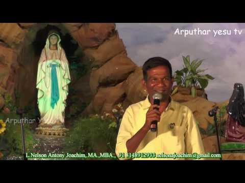 Gana Bala Song Performance || Voice of Angel 2017 1080p || Our Lady of Lourdes Shrine Perambur