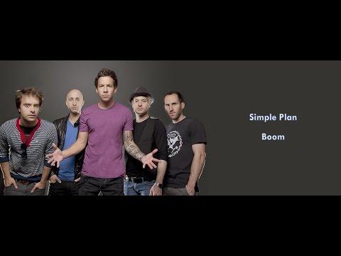 simple plan boom mp3  free