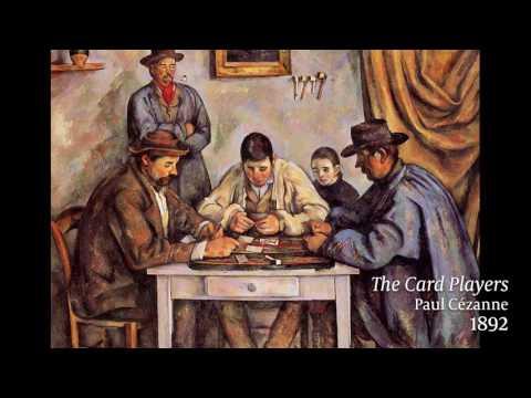 Paul Cezanne: 6 Minute Art History Video