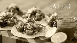 [No Music] How to make Tacos