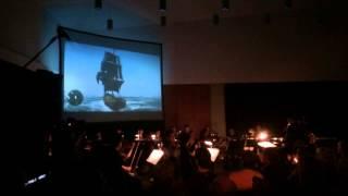 Classic Gaming - Iedereen Klassiek - Frascati Symphonic Olv Kris Stroobants