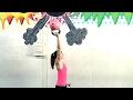 17 Upper Body Kettlebell Exercises