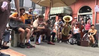 Superband - Banjo Blues