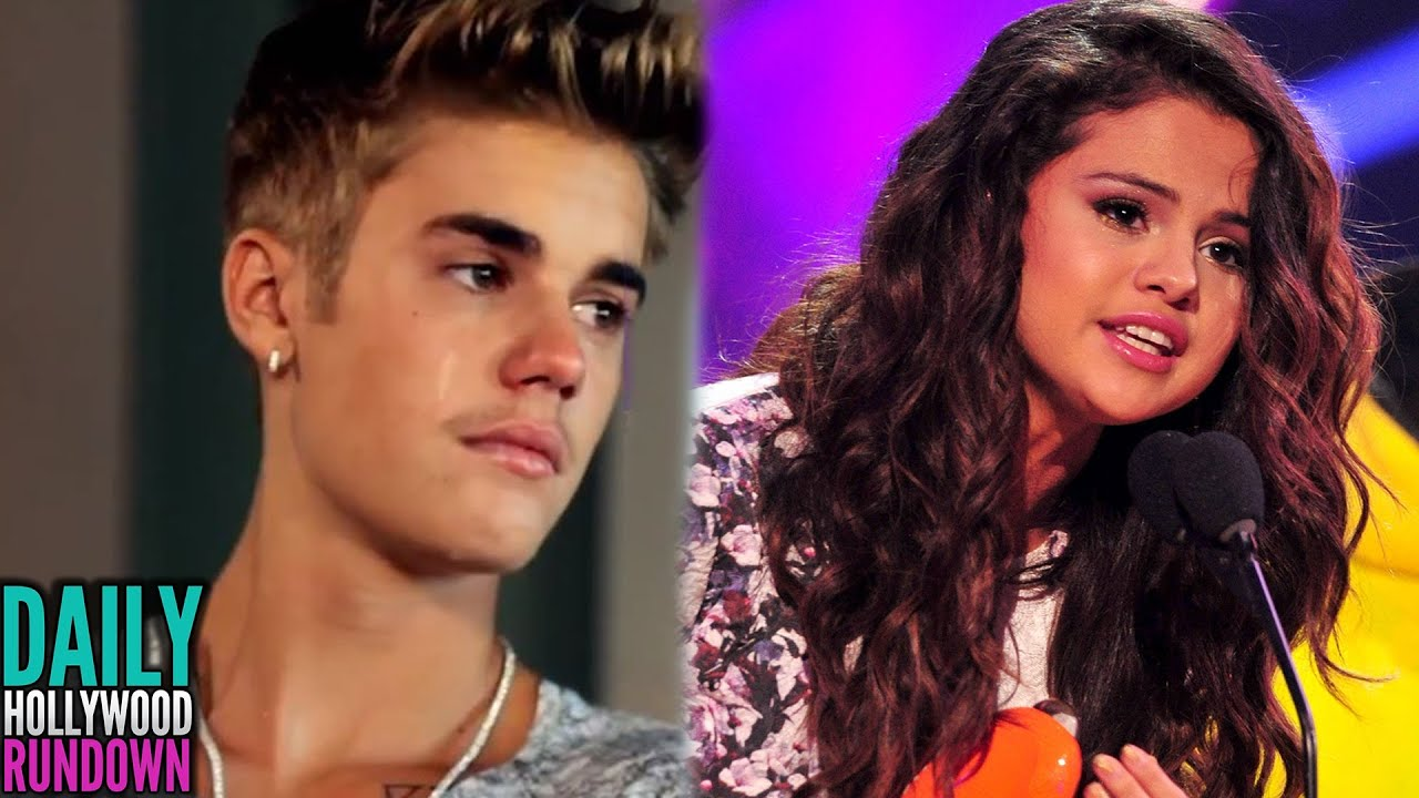 Justin Bieber BOOED at JUNOs, Kids Choice Awards Highlights! (DHR)